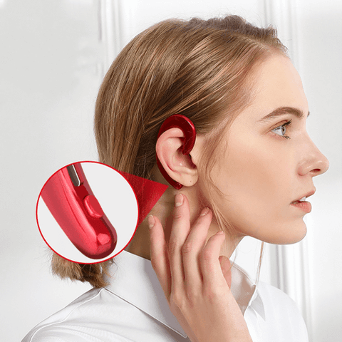 Image of Bone Conduction Earphones - thetrendclub