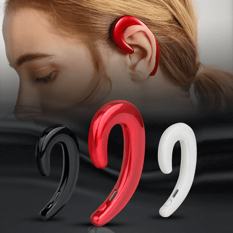 Bone Conduction Earphones - thetrendclub