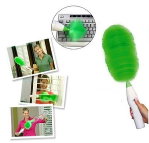 Magic Brush Duster