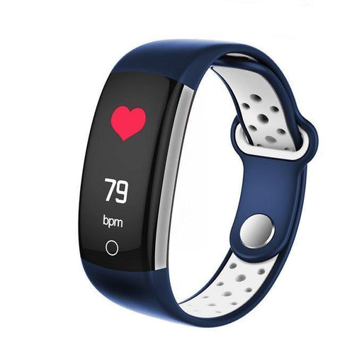 Q6 Smart Fitness Tracker - thetrendclub