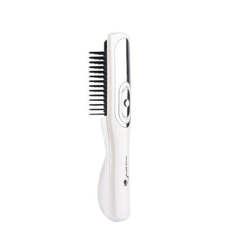#1 Hair Growth Laser Comb - Regrows Hair Effectively