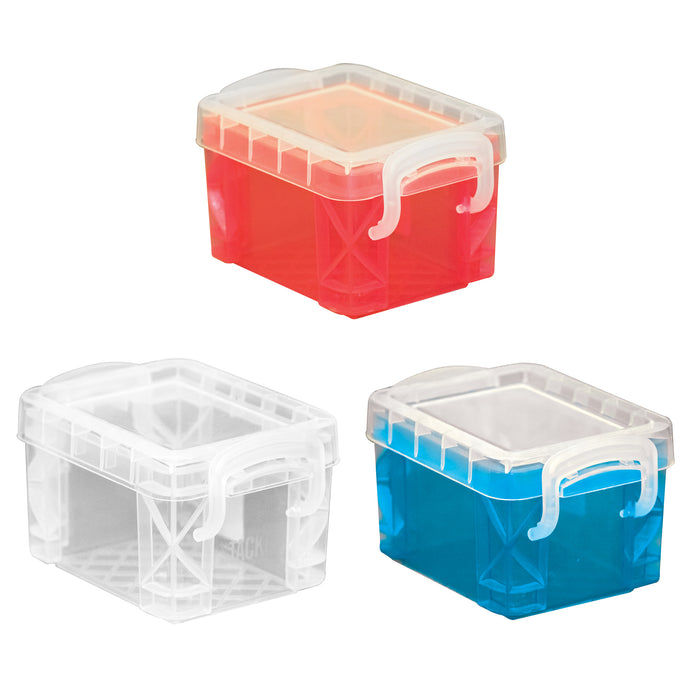 Super Stacker Pixie Box, Assorted Colors
