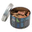 PawPrints Small Treat Tin, Word Play