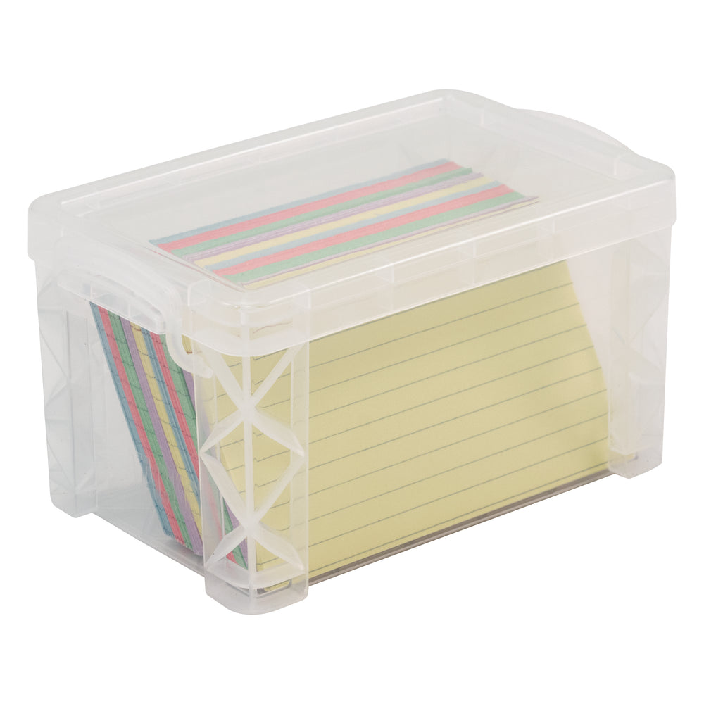 Super Stacker 3x5 Box, Clear