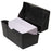 Advantus Index Card Holder, Black, 3in. x 5in