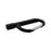 Advantus Carabiner with LED Light, Black, 5/PK