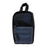 Advantus Backpack Pencil Pouch, Black/Charcoal