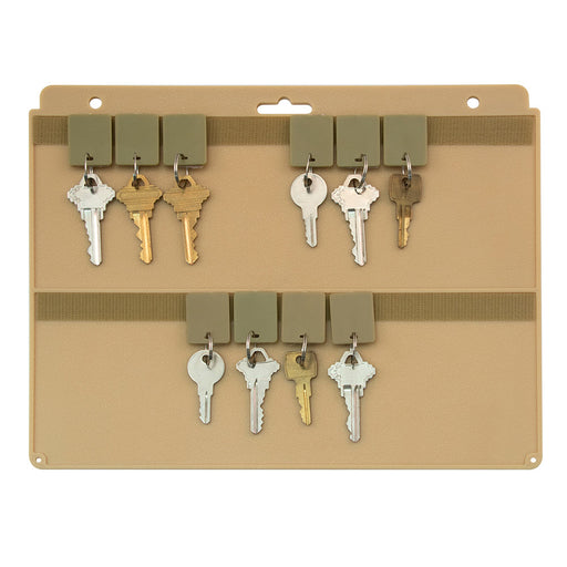 File Drawer Key Panel 22 Key