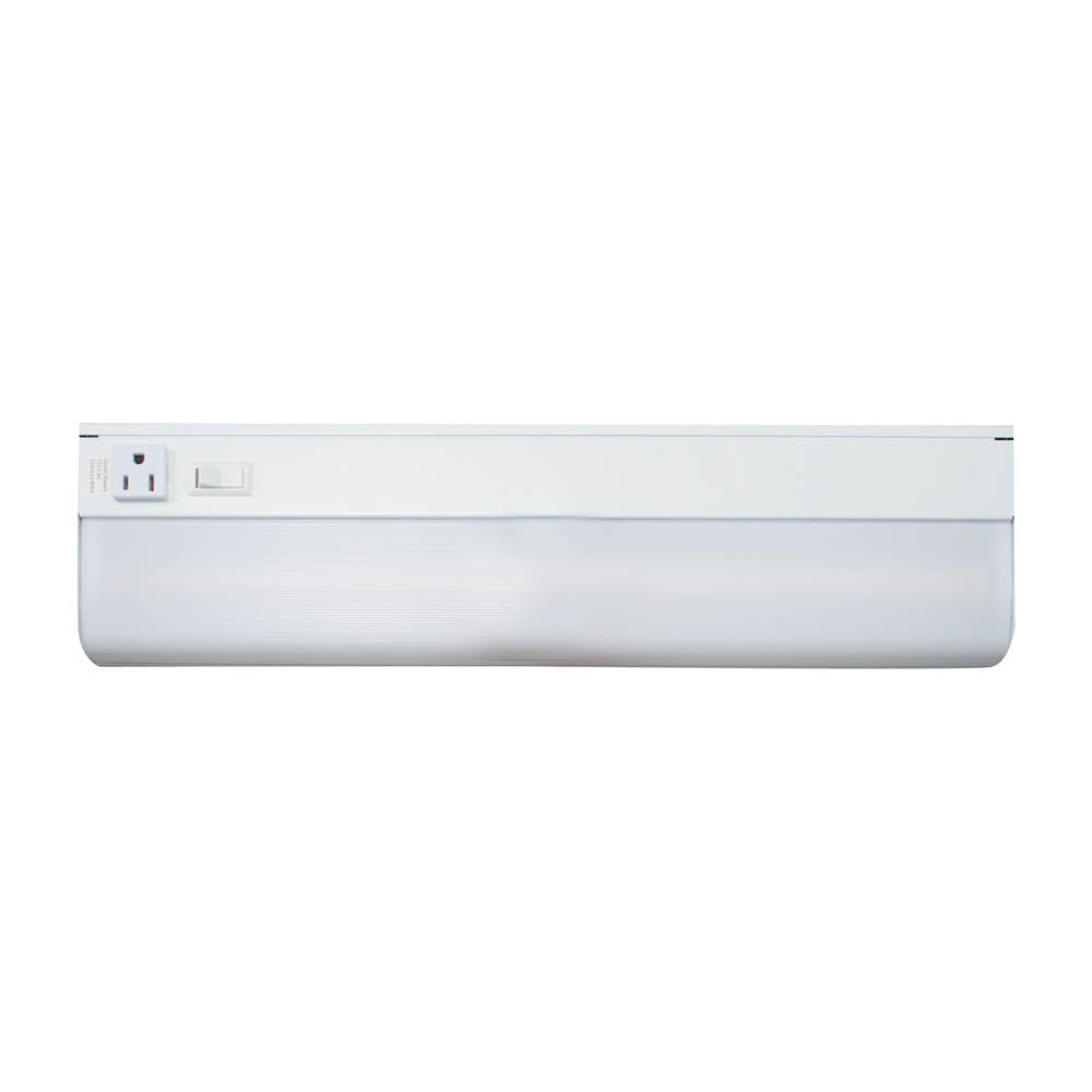 Ledu Low Profile Under Cabinet Fluorescent