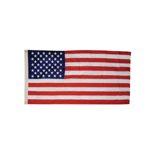 Advantus US Outdoor Flag, 3' x 5'