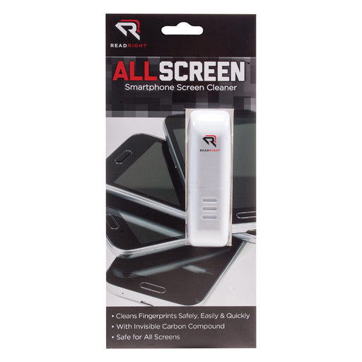Read Right AllScreen Smart Phone Screen Cleaner