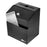 Vertiflex Steel Suggestion Box, Black