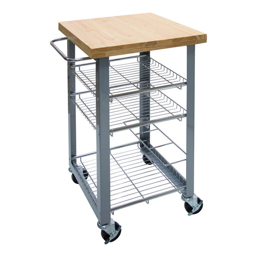 Vertiflex Companion Serving Cart