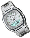 AW-81D-7AV AW-81D-7AVDF Casio Quartz Analog Digital Mens Watch