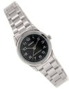 Casio Quartz Black Dial Analog Ladies Watch LTP-V001D-1B LTP-V001D-1