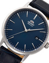 Orient Classic Automatic 100M Analog Mens Watch RA-AC0E04L10B