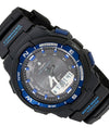 SGW-500H-2BV SGW-500H-2B Casio Twin Sensor Compass Watch