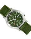 Seiko 5 Automatic Military Sports Watch SNK805 SNK805K2