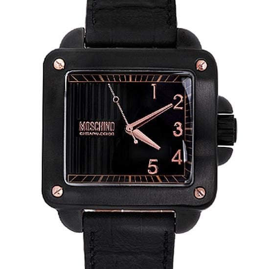 cf09c5cce9d Moschino Cheap and Chic Unisex Unit Square Watch MW0275 - Watch Keepers