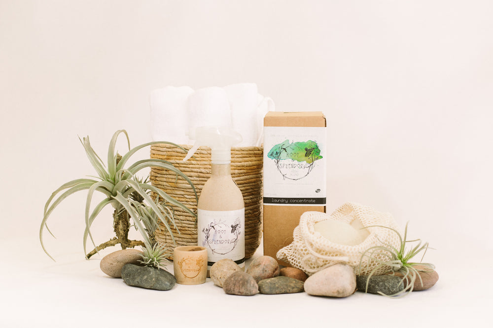 Complete Laundry Essentials Collection
