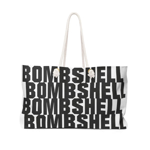 Bombshell Weekender Bag - lavished-collection