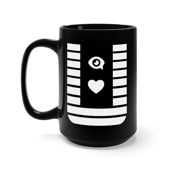 I Love You Mug 15oz - lavished-collection