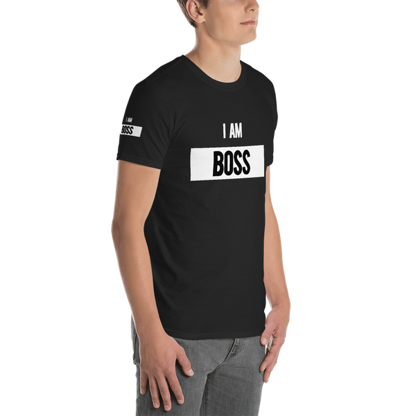 I AM Boss Apparel - Lavished Collection