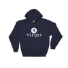 """Virgo"" Hooded Sweatshirt"