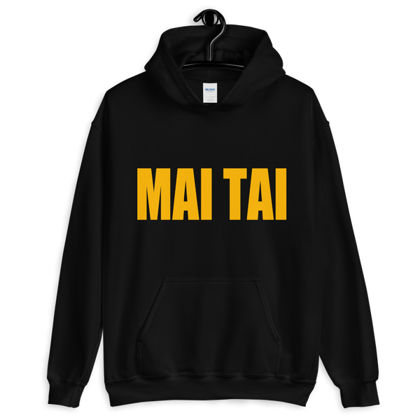 Mai Tai -Hooded Sweatshirt - lavished-collection