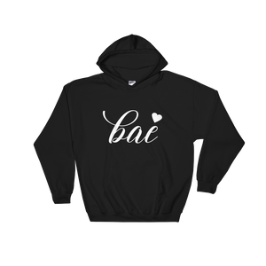 Bae - Hooded Sweatshirt - lavished-collection