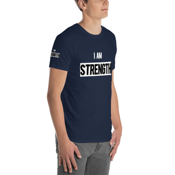 I AM Strength Apparel - Lavished Collection