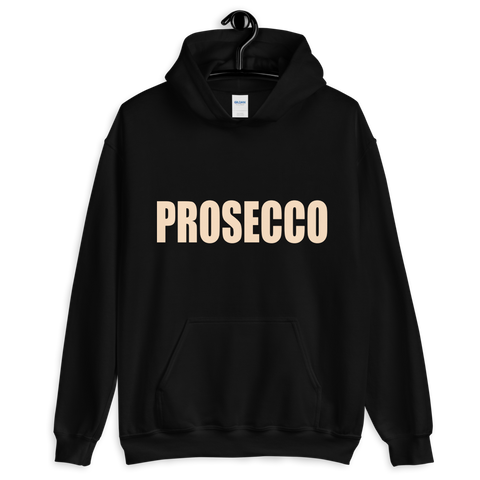 Prosecco -Hooded Sweatshirt - lavished-collection