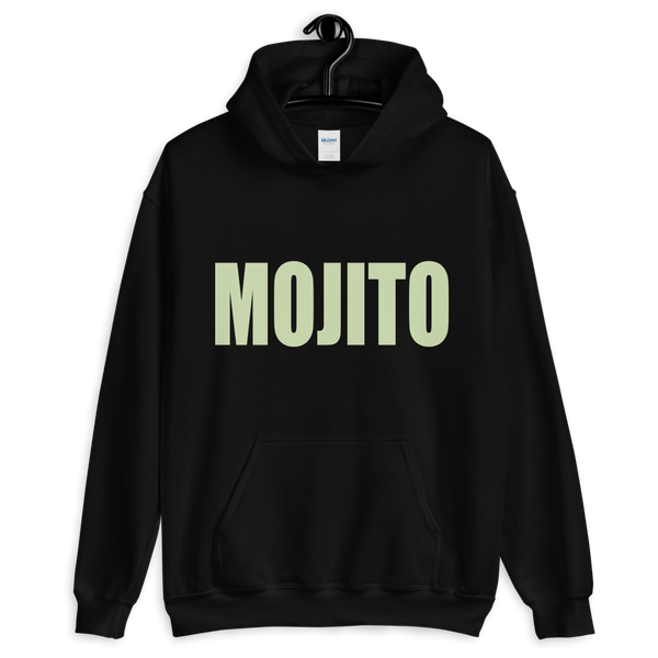 Mojito- Hooded Sweatshirt - lavished-collection