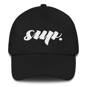 Sup Snapback hat - lavished-collection