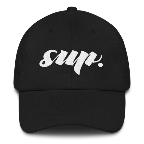 Sup -Snapback hat - lavished-collection