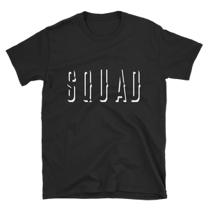 'Squad' Short-Sleeve Unisex T-Shirt - lavished-collection