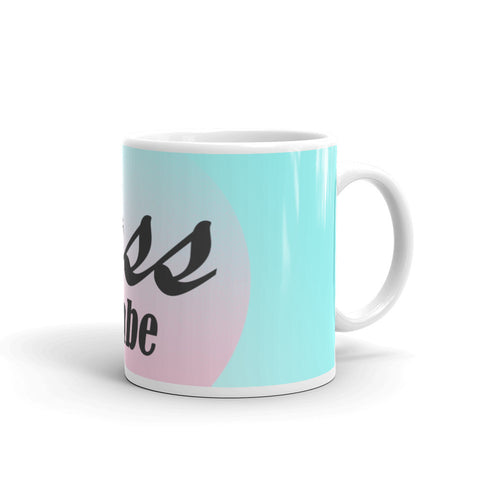 Boss Babe -Coffee Mug - lavished-collection