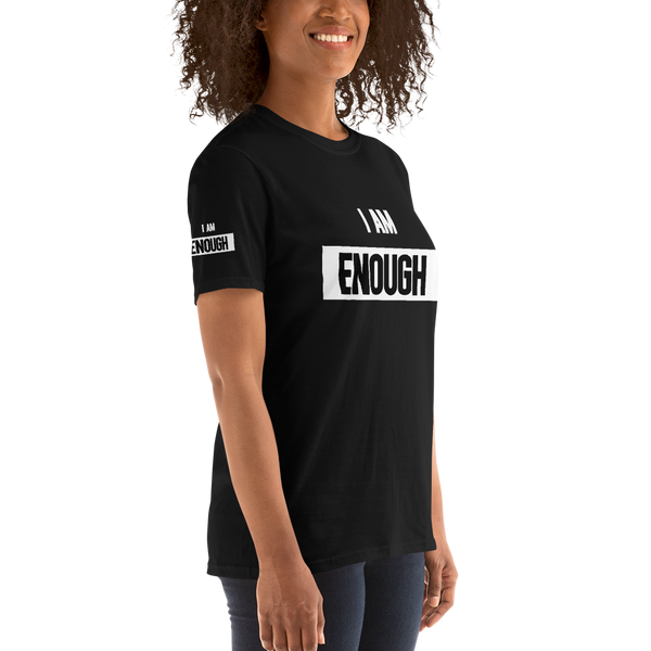 I AM Enough - lavished-collection
