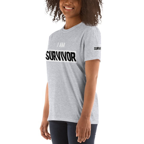 I AM Survivor Apparel - Lavished Collection