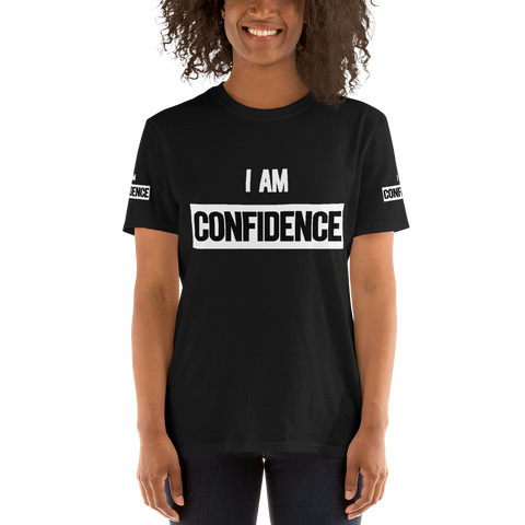 I AM Confidence - lavished-collection