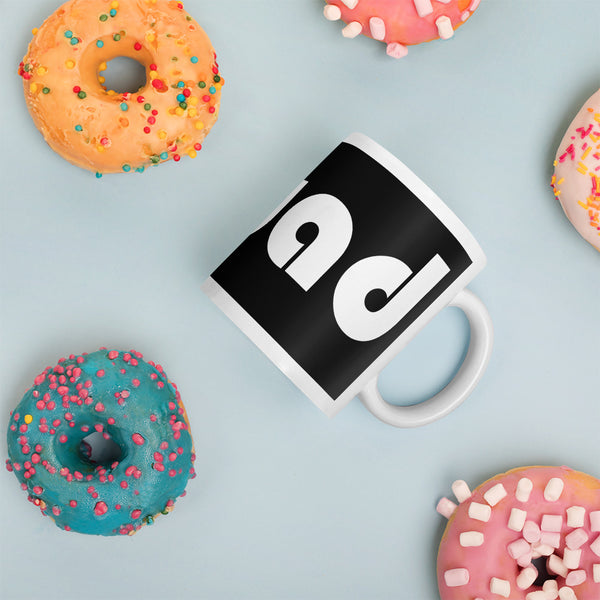 Squad (Black) Coffee Mug Home & Decor - Lavished Collection