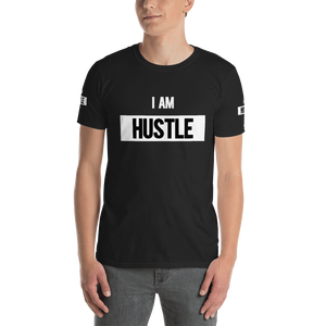 I Am Hustle Apparel - Lavished Collection