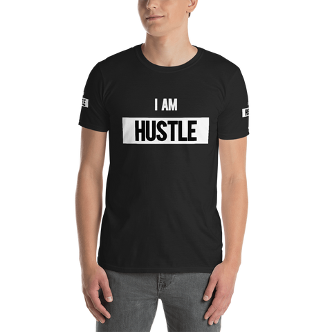 I Am Hustle - lavished-collection