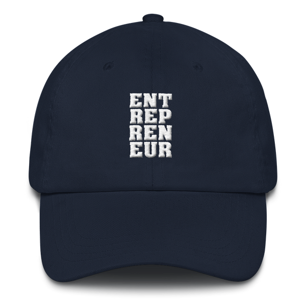 Entrepreneur - Unisex Snapback hat - lavished-collection