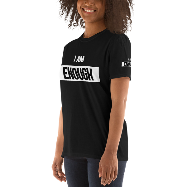 I AM Enough Apparel - Lavished Collection