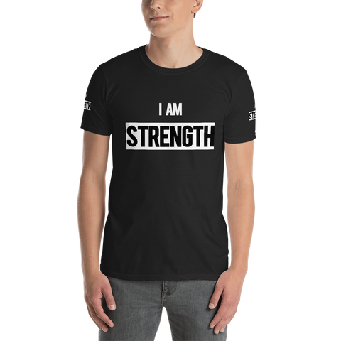 I AM Strength - lavished-collection