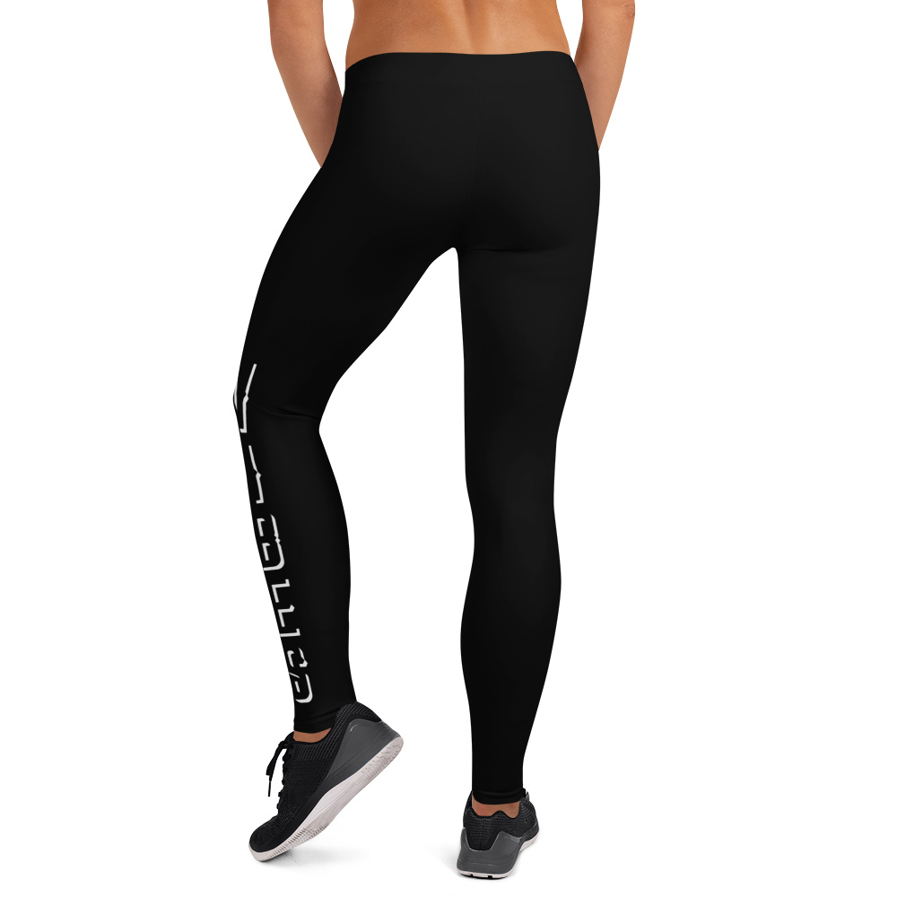 Vibes- Leggings - lavished-collection