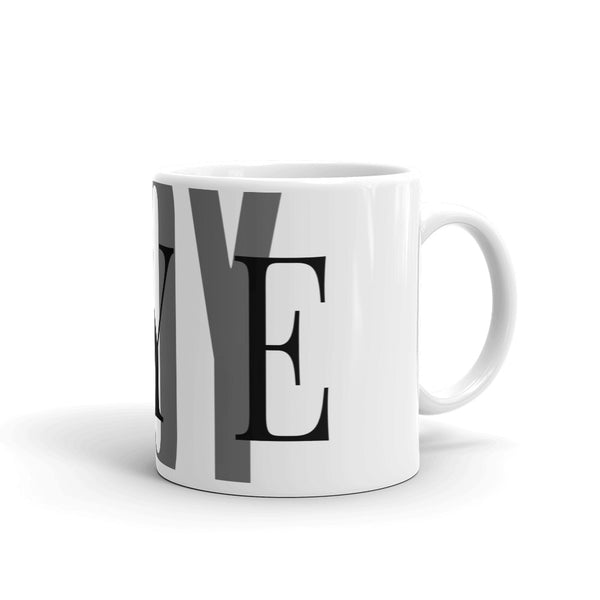 Boy Bye Coffee Mug Home & Decor - Lavished Collection