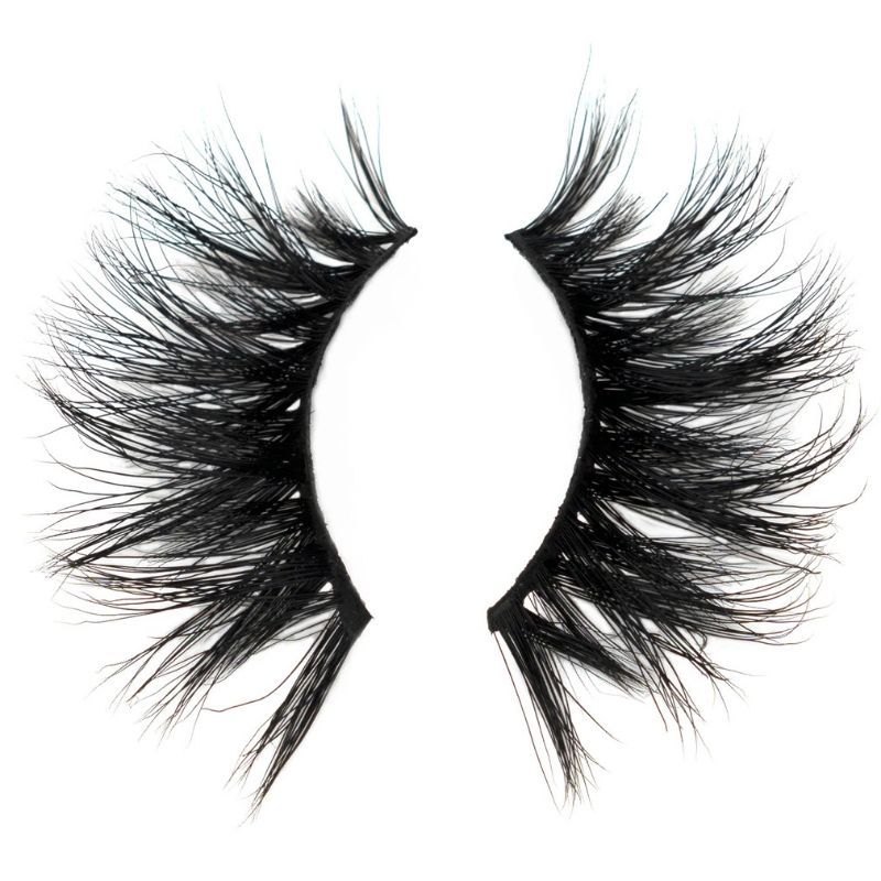Diva 3D Mink Lashes 25mm
