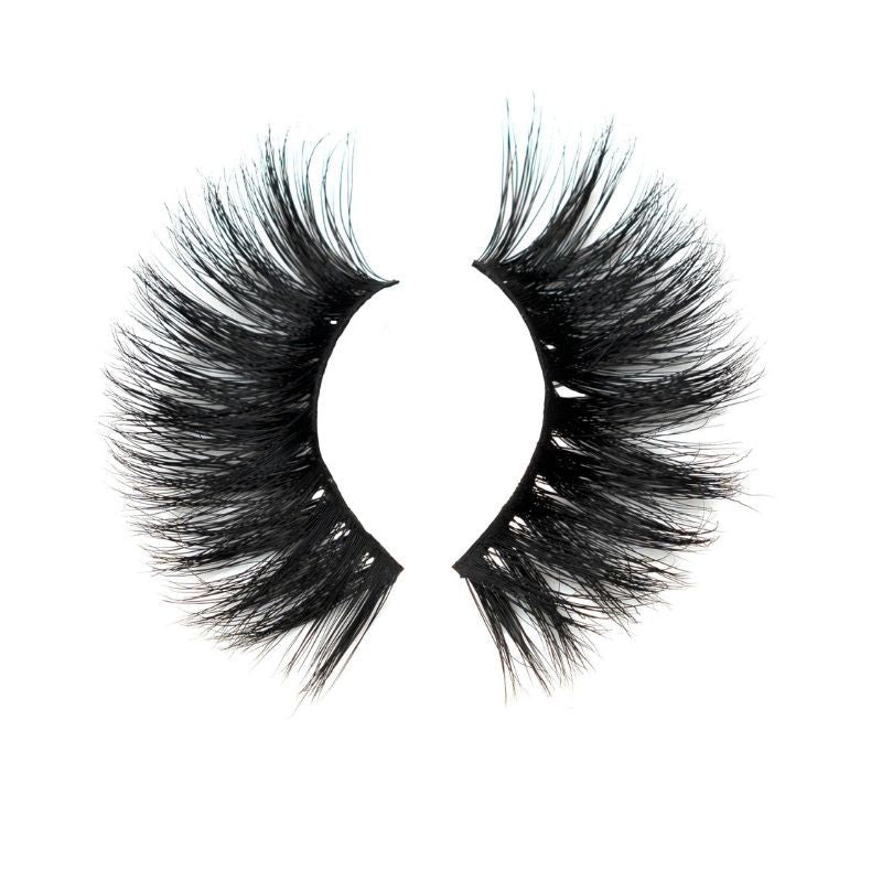 Bold 3D Mink Lashes 25mm